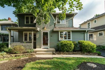 Clintonville Single Family Home For Sale: 46 Westwood Road