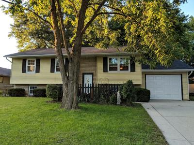 Delaware Single Family Home Contingent Finance And Inspect: 679 Belleview Court