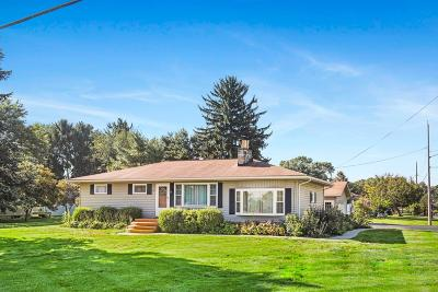Heath Single Family Home Contingent Finance And Inspect: 285 Heath Road