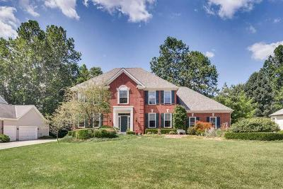 Pickerington Single Family Home For Sale: 13089 Wellesley Drive