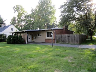 Bexley Single Family Home Sold: 545 Northview Drive
