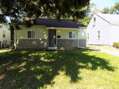 Single Family Home Sold: 641 Northview Avenue