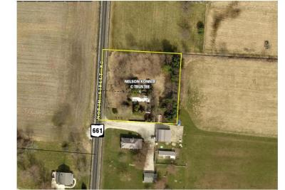 Residential Lots & Land For Sale: 13504 North Street