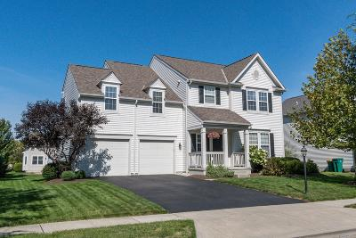 Blacklick Single Family Home Contingent Finance And Inspect: 2947 Keannen Street