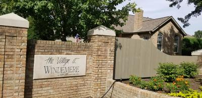 Westerville Condo Contingent Finance And Inspect: 281 Windemere Circle