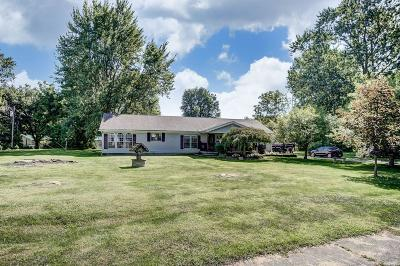 Union County Single Family Home Contingent Finance And Inspect: 121 Pearl Street