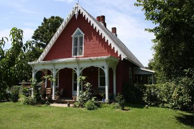 Mount Vernon Single Family Home Contingent Finance And Inspect: 1 Ohio Avenue