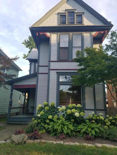 Victorian Village Single Family Home For Sale: 305 W 3rd Avenue