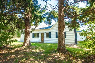 Marengo Single Family Home For Sale: 2245 County Road 206