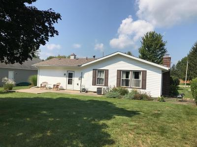 London OH Single Family Home For Sale: $184,900