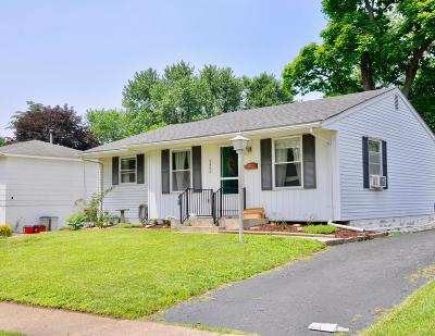 Westerville Single Family Home For Sale: 3492 Dahlgreen Drive