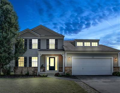 Lancaster Single Family Home For Sale: 1802 Declaration Drive W