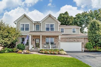 Galena Single Family Home Contingent Finance And Inspect: 5651 Edgebrook Drive