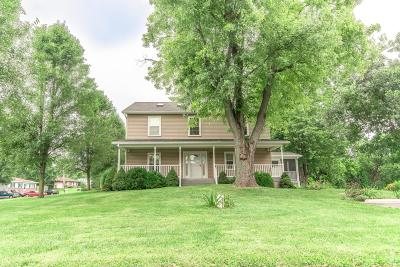 Galloway Single Family Home Contingent Finance And Inspect: 2860 Kunz Road