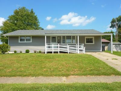 Heath Single Family Home Contingent Finance And Inspect: 220 Fieldpoint Road