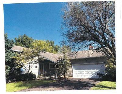 Thornville Single Family Home For Sale: 5150 Fillmore Street NE