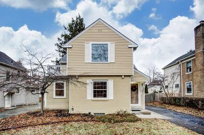 Clintonville Single Family Home For Sale: 400 Arden Road