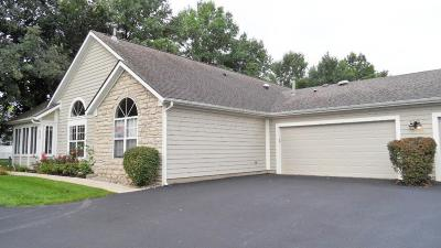 Westerville Condo For Sale: 6400 Mission Hills Place