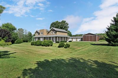 Johnstown Single Family Home Contingent Finance And Inspect: 7250 Nichols Lane