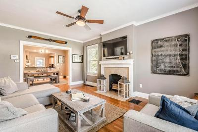 Clintonville Single Family Home For Sale: 73 E Weisheimer Road