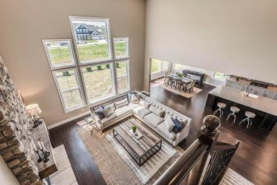 Union County Single Family Home For Sale: 8015 Lilium Way