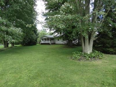 Marengo Single Family Home For Sale: 1601 County Road 219