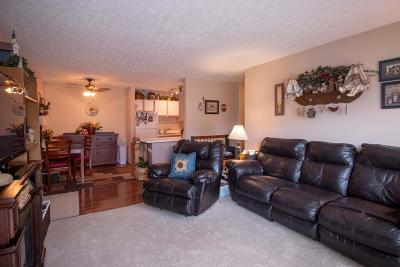 Union County Condo Contingent Finance And Inspect: 257 Residence Drive #257