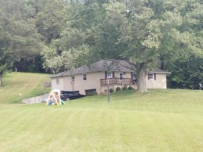 Newark Single Family Home For Sale: 14211 Marne Road