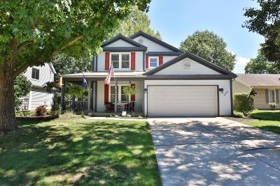 Delaware Single Family Home Contingent Finance And Inspect: 111 Capital Court