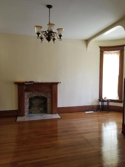 Chillicothe OH Single Family Home For Sale: $187,500