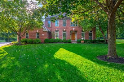 Powell Single Family Home Contingent Finance And Inspect: 372 Ashmoore Circle E