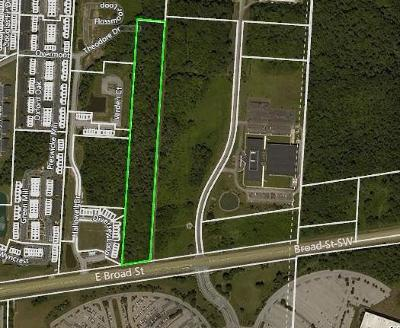 Blacklick Residential Lots & Land For Sale: E Broad Street