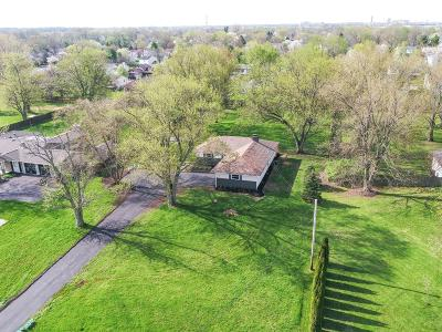 Worthington Single Family Home For Sale: 615 Park Road