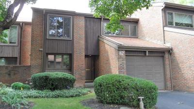 Worthington Condo For Sale: 82 Glen Drive