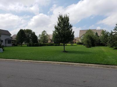 Westerville Residential Lots & Land For Sale: 5556 Medallion Drive W