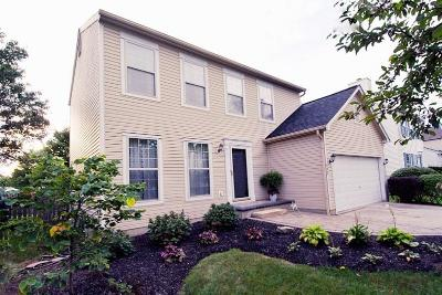Delaware Single Family Home Contingent Finance And Inspect: 493 Durham Lane