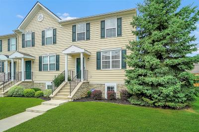 New Albany OH Condo For Sale: $179,900