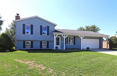 Delaware Single Family Home Contingent Finance And Inspect: 170 Candleberry Court