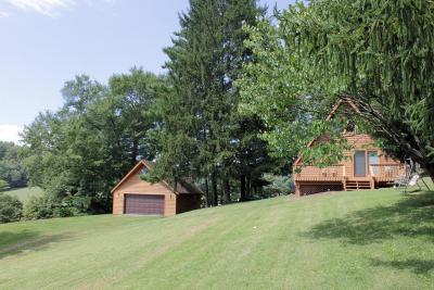 Hide A Way Hills Single Family Home For Sale: 711 Natchez Lane