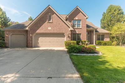 Westerville Single Family Home Contingent Finance And Inspect: 5889 St George Avenue