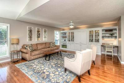 Westerville Single Family Home For Sale: 5650 Somerset Avenue