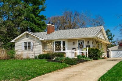 Clintonville Single Family Home For Sale: 122 Brevoort Road
