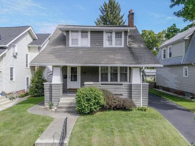 Grandview Heights Single Family Home Contingent Finance And Inspect: 1406 Inglis Avenue