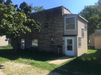 Mount Vernon Multi Family Home Contingent Finance And Inspect: 72 Sychar Road