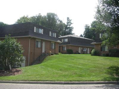 Newark Multi Family Home For Sale: 1557 Crystal Court
