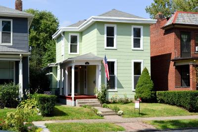 Victorian Village Single Family Home For Sale: 1141 Highland Street