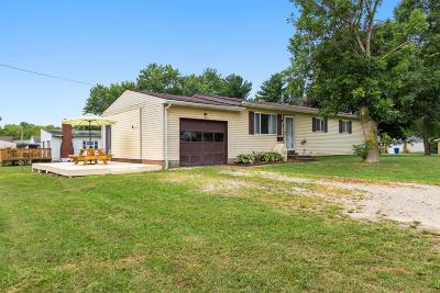 Delaware Single Family Home Contingent Finance And Inspect: 166 Joy Avenue