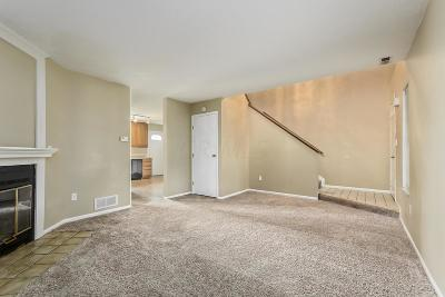 Worthington Condo Sold: 1182 Worthington Woods Boulevard #9