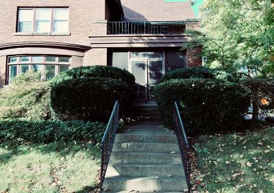 Mount Vernon OH Single Family Home For Sale: $359,900