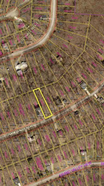 Howard Residential Lots & Land For Sale: Lot 393 Grand Valley Drive